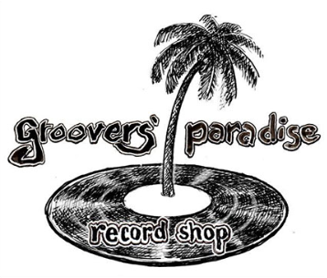 Groovers' Paradise Record Shop